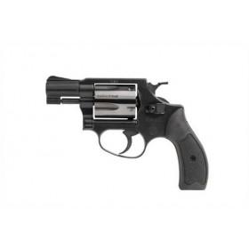 HW 37 Revolver 9 mm brüniert KG