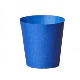 Illu-Becher Papier blau