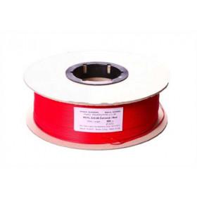 Zündkabel 2-adrig 500m Rolle rot