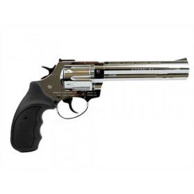 "Zoraki Revolver R1 6""  chrom  - Kaliber 9mm"