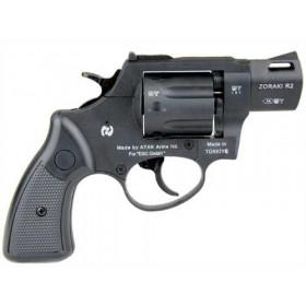 "Zoraki Revolver R2  schwarz 2"" Kaliber - 9mm"
