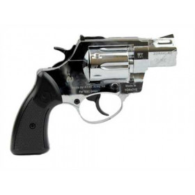 "Zoraki Revolver R2  chrom 2""  - Kaliber 9mm"