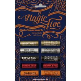MagicFive 10er Blister  Z