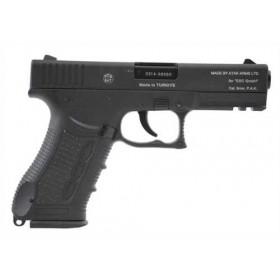 Zoraki 917 schwarz 9mm PAK
